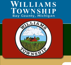 Williams Township, Bay County, Michigan