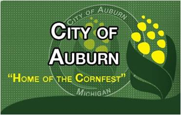 City of Auburn Logo