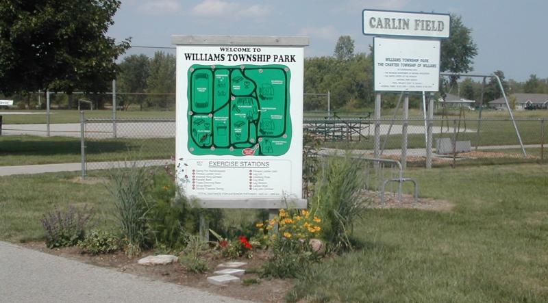 Williams Township Park