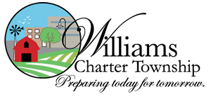 Williams Charter Township Logo